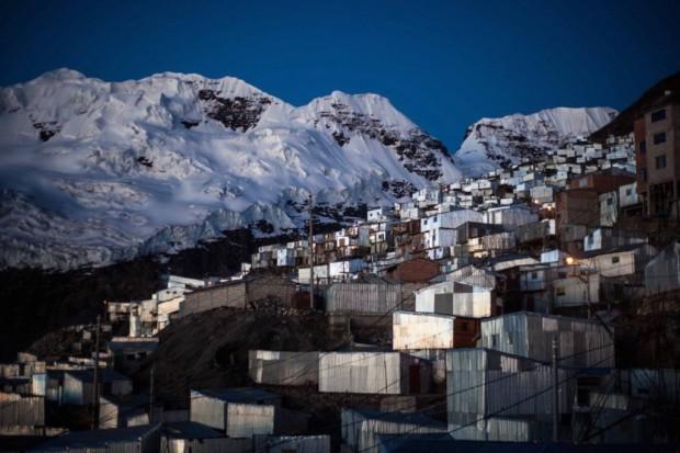 صور ستدهشك لعام 2016 , صور العيش في اماكن لا يوجد بها فنادق أو مستشفيات
