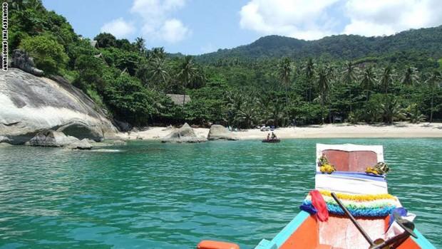 صور جزيرة كوه ساموي الخلابة 2016 , بالصور جنة على الأرض جزيرة كوه ساموي التايلندية