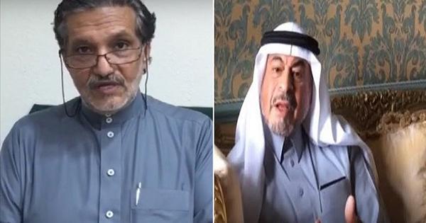 شاهد رد مواطن سعودي على بترجي برسالة قوية المدلع هو من أغلق شارع من أجل بوابة قصره