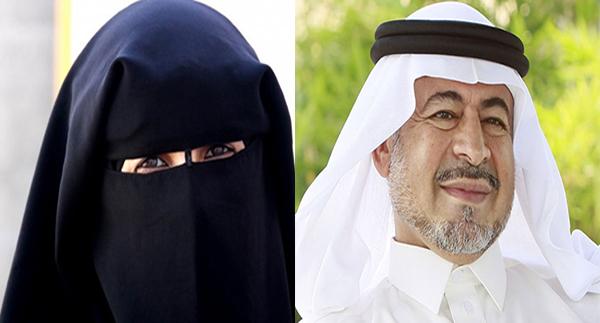 شاهد سعودية توجه رسالة الى صبحي بترجي رداً على أن الشعب السعودي مُدلّع