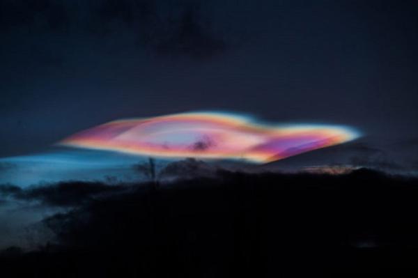 صور لقطات فوتوغرافية من القطب الشمالي رائعة لكنها تعني كارثة