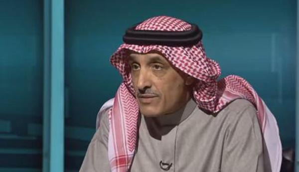شاهد السعودي خالد الدخيل يوكد ان دولة إيران طائفية شيعية تتصرف مع العالم العربي كعدوا