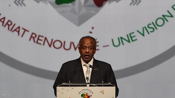 تضامناً مع السعودية جيبوتي تقطع علاقتها الدبلوماسية بإيران