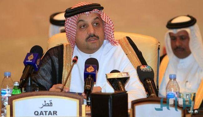 دولة قطر تستدعي السفير الإيراني وتسلمه مذكرة احتجاج على خلفية الاعتداءات