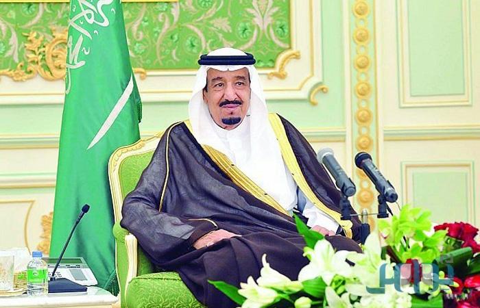 ملك الأردن يتصل مع خادم الحرمين يؤكد دعم قرارات المملكة ضد إيران