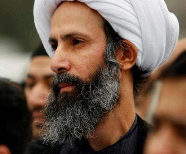 شاهد وثائق ويكيليكس تكشف عمالة نمر النمر لإيران ودعم أعمال عنف وشغب في السعودية