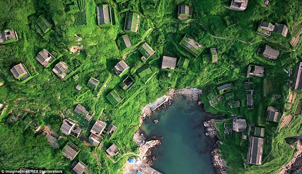 صور أجمل أماكن مهجورة في العالم , بالصور الأماكن التي تميزت بالجمال و الحياة