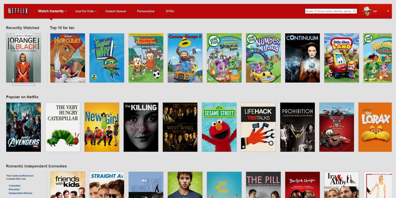 ما هي نتفلكس , كل ما تود معرفته عن Netflix