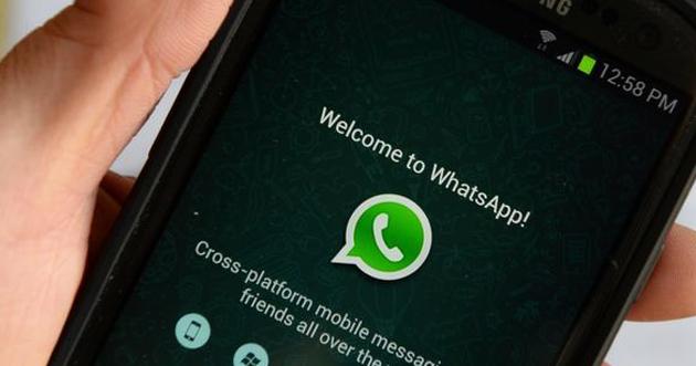 حقيقة تخطي واتس اب مليار مستخدم
