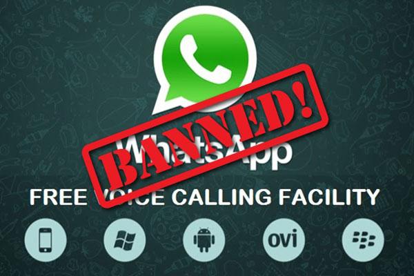 حجب تطبيق واتساب وفيس بوك وتويتر في تركيا
