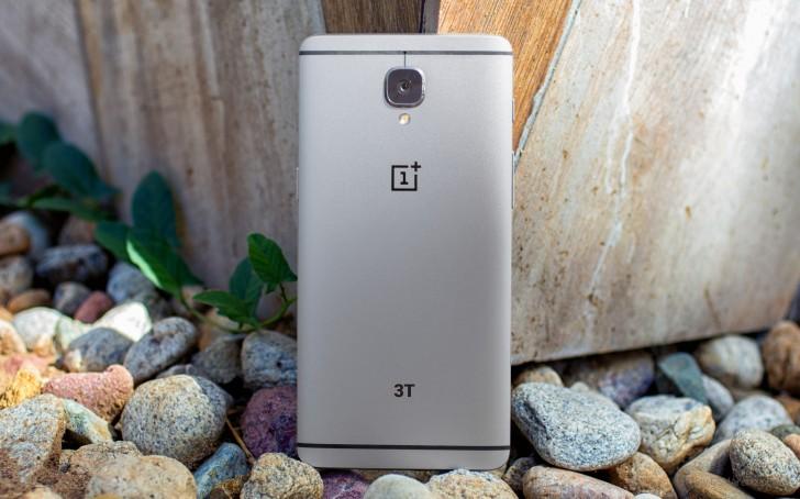 معلومات عن هاتف OnePlus 3T من ون بلس