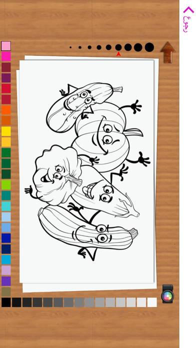 تحميل لعبة تلوين للاطفال العاب الرسم للايفون والايباد