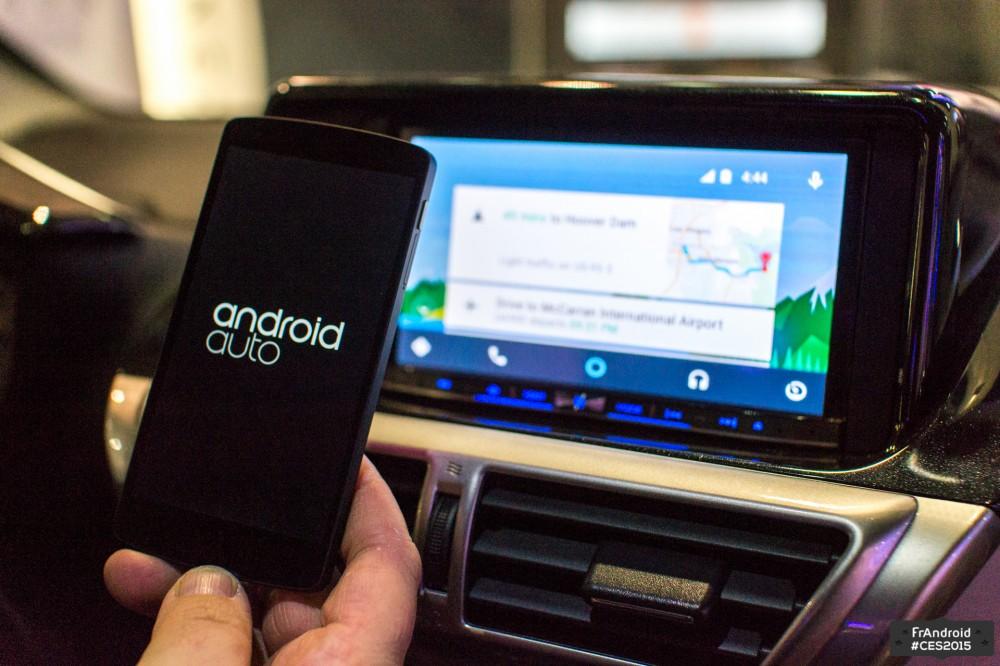 تحديث جديد لتطبيق أندرويد أوتو سيعمل على أي سيارة 30 دولة حول العالم
