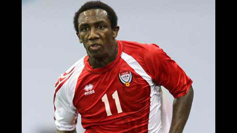 صور لاعب الاهلي الاماراتي احمد خليل , معلومات عن اللاعب احمد خليل