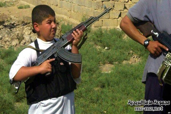 صور سلاح الكلاشينكوف , صور بنادق كلاشينكوف