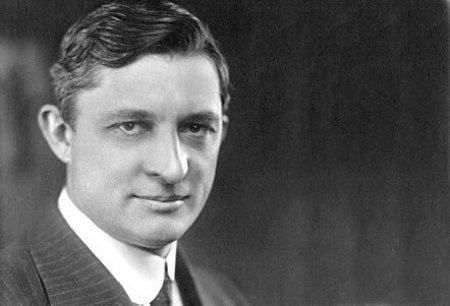 مخترع المكيف , السيرة الذاتية مكتشف المكيف ويليس هافيلاند كارير