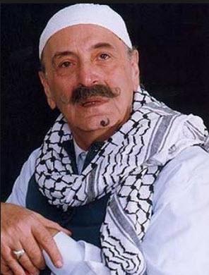 وفاة الفنان السوري الكبير رفيق سبيعي أبو صياح