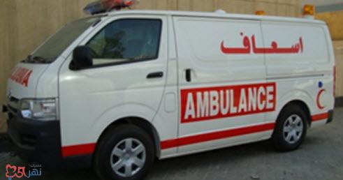 أول سيارة إسعاف في العالم ambulance