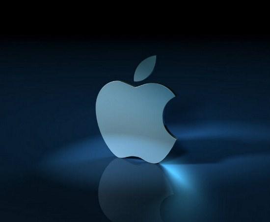 معني شعار شركة أبل وقصة اختيار هذا الشعار , قصة التفاحة الموجودة في شعار ابل