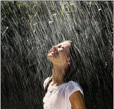المطر والشتاء مترادفان , خواطر عن المطر , خاطره عن المطر و البرد
