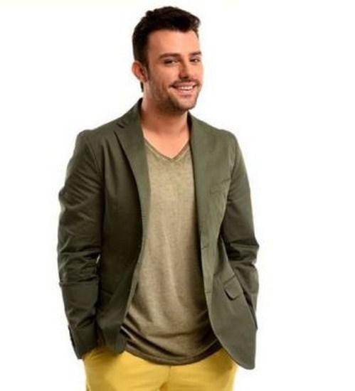 معلومات عن صالح باديمسي , صور الممثل التركي صالح باديمسي
