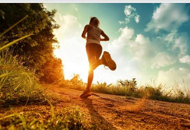 فقدان الوزن بطريقة مدهشة من خلال الجري إلى الخلف