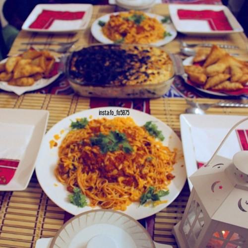 رمزيات فطور رمضان , صور اشكال فطور رمضان