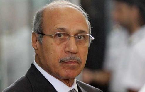 هروب حبيب العادلي من حكم سبع سنوات, هروب وزير الداخليه السابق, اللواء حبيب العادي