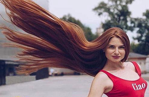صور الروسية الحسناء أنستازيا سيدورفا بجودة اتش دي hd