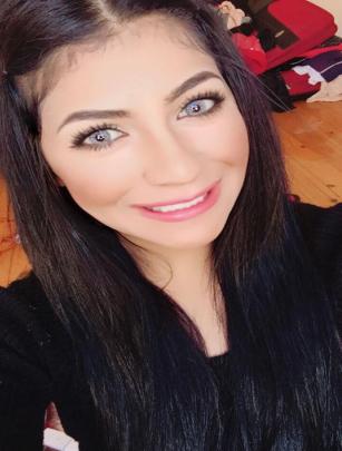 صور رغد سمير الحقيقية فتاة الفيس بوك الشهيرة