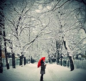 مسجات للعشاق وقت البرد , رسائل حب قصير في الشتاء