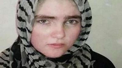 السيرة الذاتية ليندا فينسل حورية داعش , صور الالمانية ليندا