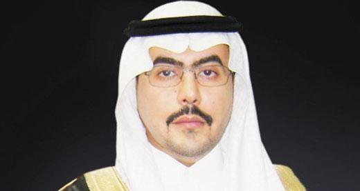 معلومات عن الامير عبدالله بن سعود رئيس الرياضات البحرية
