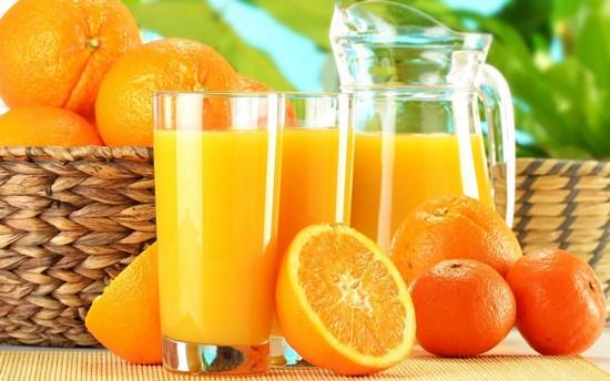 البرتقال مليئ بالألياف الغذائية , فوائد البرتقال فى فصل الشتاء