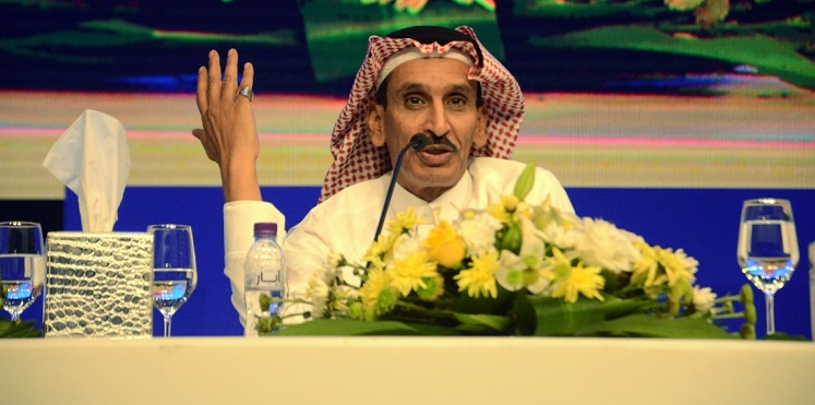 معلومات عن الشاعر السعودي مساعد الرشيدي ويكيبيديا