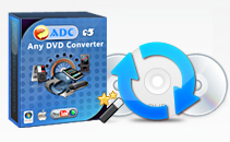 ������ Any Video Converter 5.0.2 ������ ��� ������� ��� ��� �����