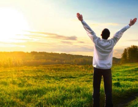السعادة من الأشياء المهمة في الحياة