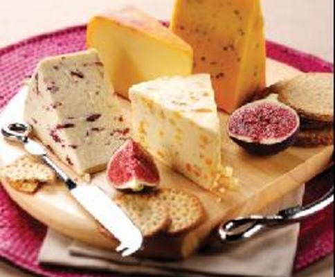الجبنة تحسن صحة الأسنان