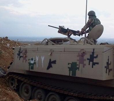 أخبار الأردن 8-4-2014 احباط محاولة تسلل 7 اشخاص بينهم فتاة من سوريا