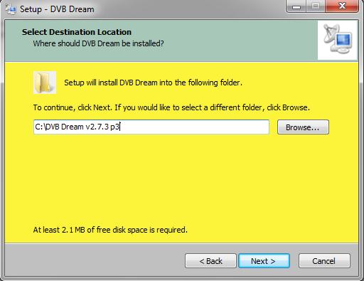 نسخة الدريم 2.7.2 الجديده مفعله وبإضافات لكم رائعه تستحق المشاهده