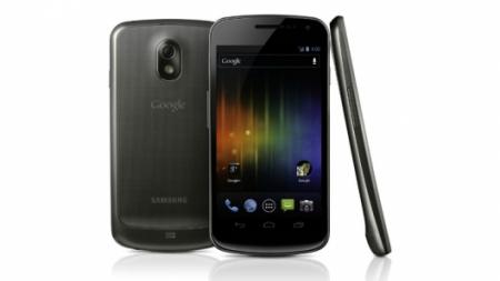 ������� ������ ����� ������� ������� Samsung Galaxy Nexus