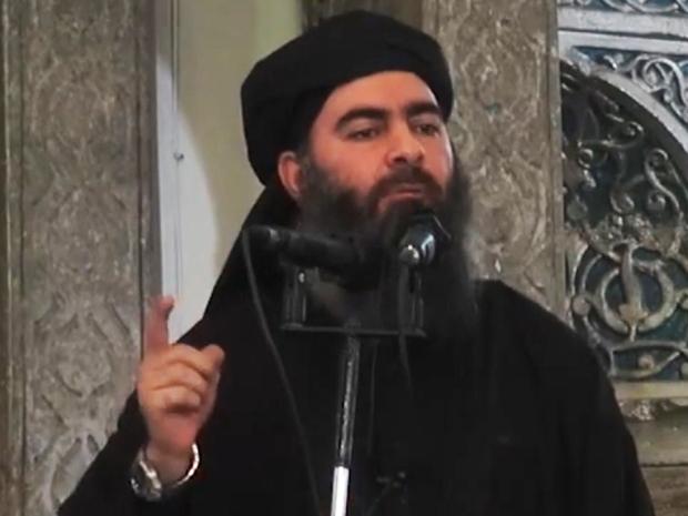 بالصور حقيقة مقتل أبو بكر البغدادي زعيم داعش