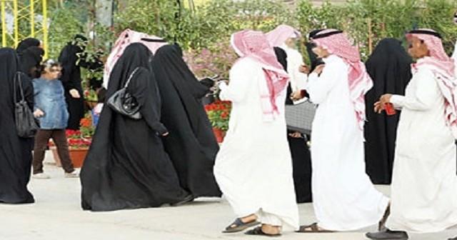 حالات التحرش في السعودية 2016 , رسميا 16 حالة نساء يتحرشن بالرجال في جدة