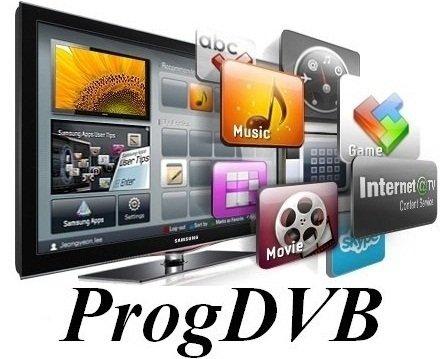 حصرياً ProgDVB 6.85.7 نسخته الاخيره بإضافات ومعالجات جديده