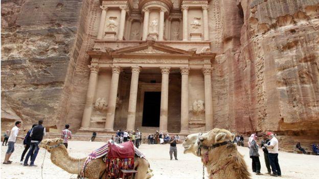 تاريخ المملكة الأردنية الهاشمية , محطات مهمة في تاريخ الأردن