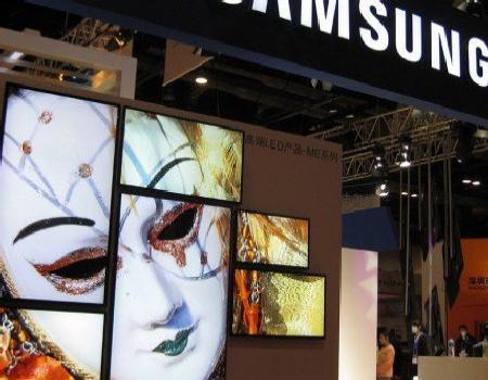 سامسونج تعمل على تطوير شاشة للهواتف الذكية بدقة 11K