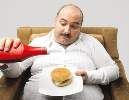 تقليل حجم الوجبات يساعد في علاج البدانة