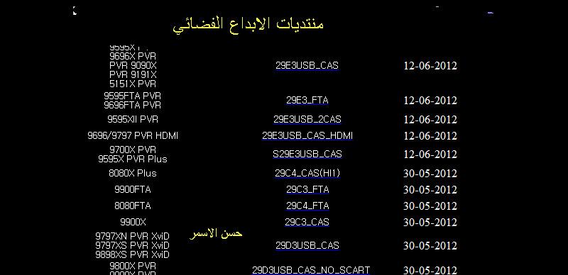 تحديثات جديده لاجهزه الهايفون hd من الموقع الرسمي بتاريخ 12/6/2012 , تحديثات للهافيون hd