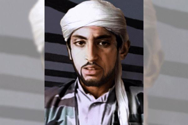 ملاحقة حمزة بن لادن نجل زعيم تنظيم القاعدة من القوات البريطانية