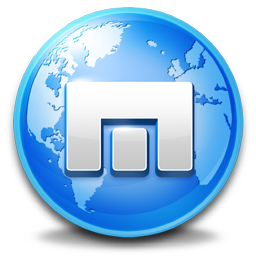 ������� ������� Maxthon Cloud Browser 4.0.3.2000 RC